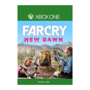 P - FAR CRY NEW DAWN XBOX