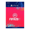 P - FIFA 2020 PS4