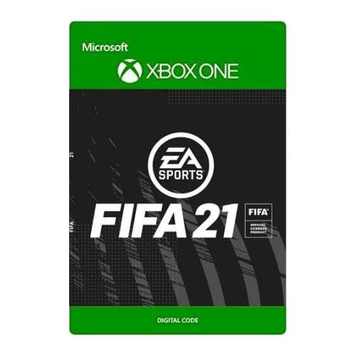 P - FIFA 2021 XBOX
