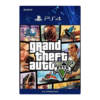 P - GTA V PS4