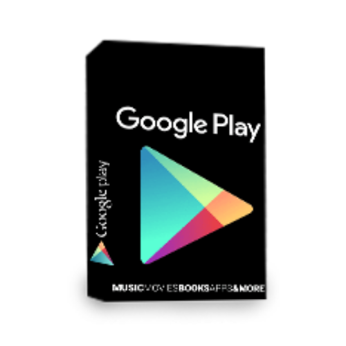 P-Google Play Store