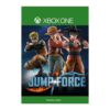 P - JUMP FORCE XBOX