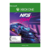 P - NEED FOR SPEED HEAT XBOX