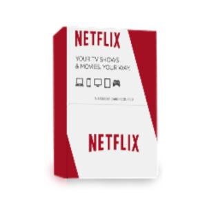 P- Netflix