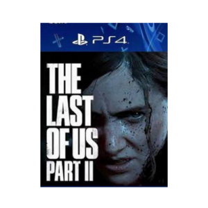 P - The Last Of Us Parte 2 PS4
