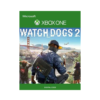 P - Watch Dogs 2 XBOX